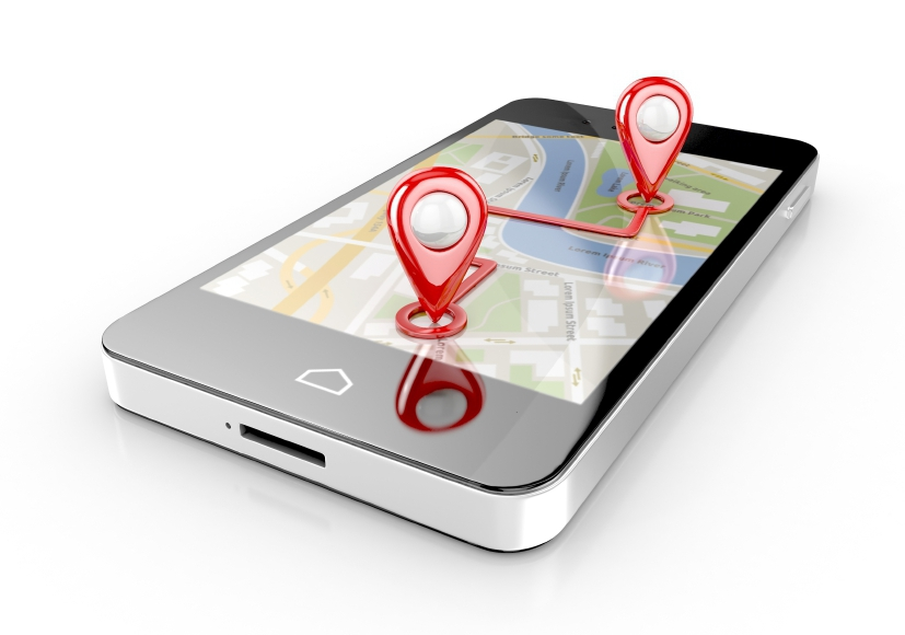 smart phone navigation iStock_000048095962_Small